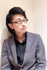 笠井 晋太郎
